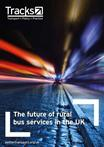 The future of rural bus services in the UK, cover image and download link