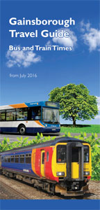 Front cover of Gainsborough Travel Guide