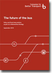 The future of the bus cover image and download link