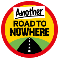 Another Road to Nowhere Logo