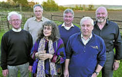 Westbury bypass campaigners celebrate victory