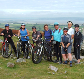 Photo: Gower Cycling Festival