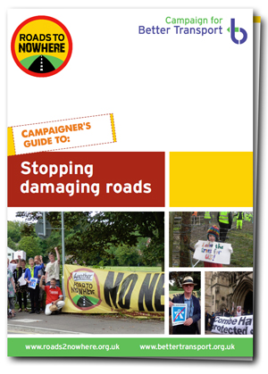 Road campaign guide, click to download