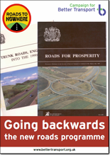 Cover of Going Backwards report 2012
