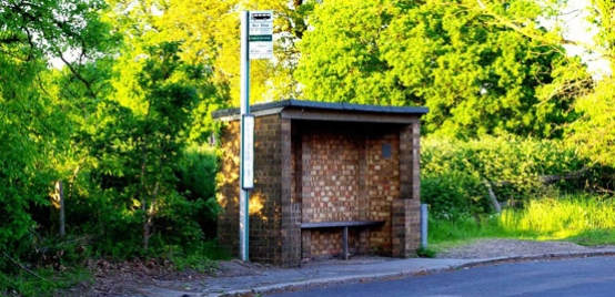 The future of rural bus services in the UK