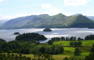 Photo: Lake District