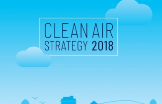 Clean Air Strategy 2018