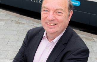 Norman Baker's picture