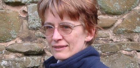 Anne Robinson Friends of the Peak District